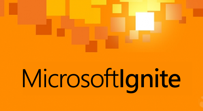 Dynamic Events and Microsoft Ignite